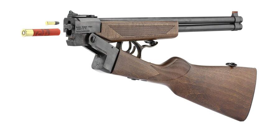 Armes et fusils de chasse